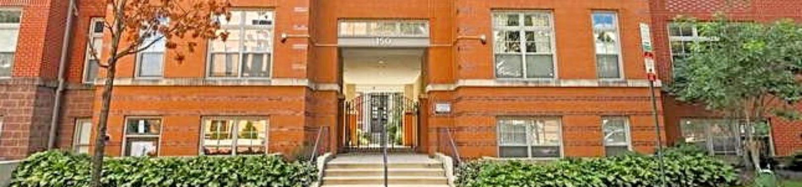 Parker Flats Condominiums